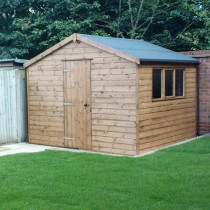 Garden Sheds Ni admin, author at laverty sheds